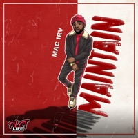 Maintain - Single - Mac Irv mp3 download