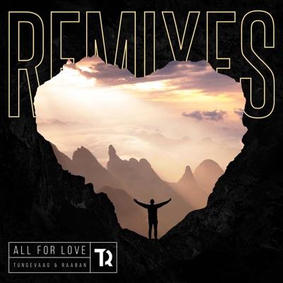 All For Love (Luca Schreiner Remix) - Tungevaag & Raaban Feat. Richard Smitt mp3 download