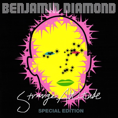 In Your Arms (We Gonna Make It) - Benjamin Diamond mp3 download