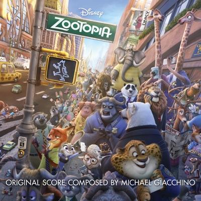 Jumbo Pop Hustle - Michael Giacchino mp3 download