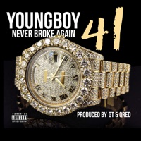 41 - Single - YoungBoy Never Broke Again mp3 download