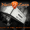 Neil Zaza - Live at the Kent Stage  artwork