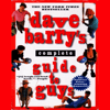 Dave Barry - Dave Barry's Complete Guide to Guys  artwork