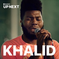 Up Next Session: Khalid - Khalid mp3 download