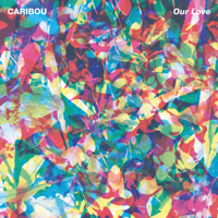 Can't Do Without You Caribou MP3