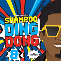 Shampoo Ding Dong