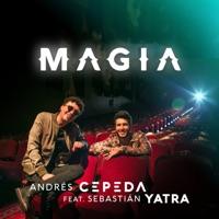 Magia - Single (feat. Sebastián Yatra) - Single - Andrés Cepeda mp3 download