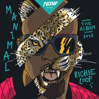 Way Up (feat. Tribal Kush) Richie Loop