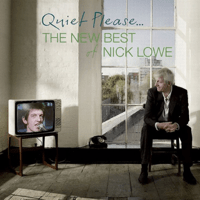 (What so Funny 'Bout) Peace, Love and Understanding? Nick Lowe