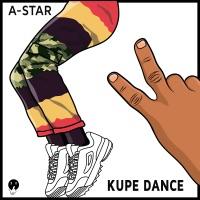 Kupe Dance - Single - A-STAR