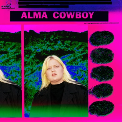 Cowboy - ALMA mp3 download