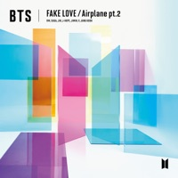 FAKE LOVE / Airplane pt. 2 - Single - BTS mp3 download