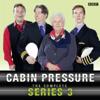 John Finnemore - Cabin Pressure: The Complete Series 3  artwork