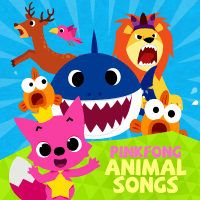 Baby Shark Pinkfong MP3