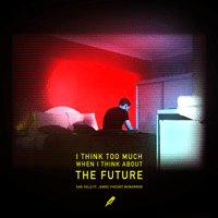 The Future (feat. James Vincent McMorrow) San Holo