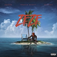 ZEZE (feat. Travis Scott & Offset) - Single - Kodak Black mp3 download
