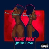 Right Back - Single - Ar'mon & Trey