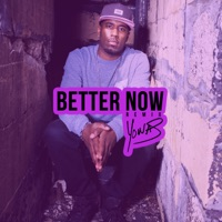 Better Now - Single - YONAS mp3 download