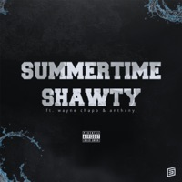 Summertime Shawty (feat. Anthxny & Wayne Chapo) - Single - SMG mp3 download