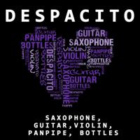 Despacito - Violin Calle Jero MP3