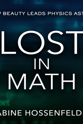 Lost in Math: How Beauty Leads Physics Astray (Unabridged) - Sabine Hossenfelder