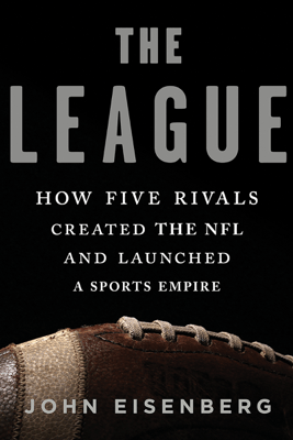 The League - John Eisenberg