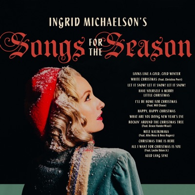 Looks Like A Cold, Cold Winter - Ingrid Michaelson mp3 download