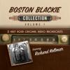 Black Eye Entertainment - Boston Blackie, Collection 1 (Unabridged)  artwork