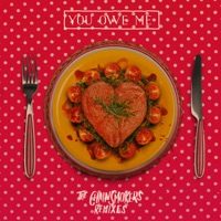 You Owe Me (Remixes) - EP - The Chainsmokers mp3 download