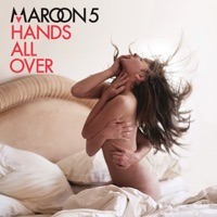Hands All Over (Deluxe Edition) - Maroon 5 mp3 download