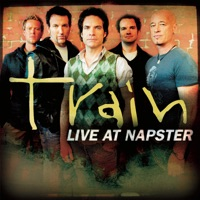 The Napster Sessions - EP - Train mp3 download