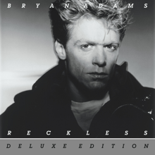Somebody (Live At Hammersmith Odeon/1985) - Bryan Adams