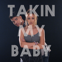 Takin My Baby LaurDIY, The Gregory Brothers & Alex Wassabi MP3