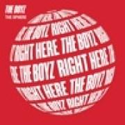 download lagu THE BOYZ Right Here
