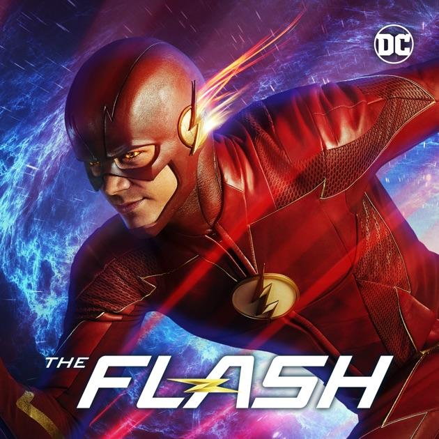 Season Flash 2 Watch