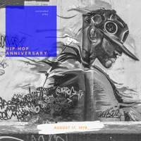 Hip-Hop Anniversary, Pt. 1 (feat. Norman Feels) - Single - SG mp3 download