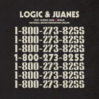1-800-273-8255 (feat. Alessia Cara & Khalid) - Single - Logic & Juanes mp3 download