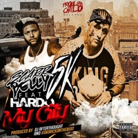 My City (feat. Hardo) - Single - Scarrbelly5k mp3 download