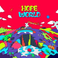 Airplane j-hope MP3