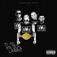 Tu No Metes Cabra (feat. Daddy Yankee, Anuel AA & Cosculluela) [Remix] - Single - Bad Bunny mp3 download