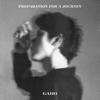 Gaho - Preparation for a Journey - EP  artwork
