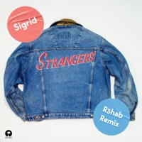 Strangers (R3hab Remix) - Single - Sigrid mp3 download