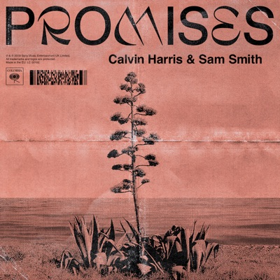 Promises - Calvin Harris & Sam Smith mp3 download
