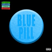 Blue Pill (feat. Travis Scott) - Single - Metro Boomin mp3 download
