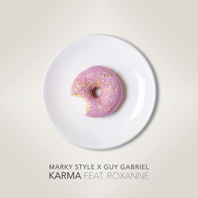 Karma - Marky Style & Guy Gabriel Feat. Roxanne mp3 download