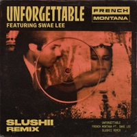 Unforgettable (feat. Swae Lee) [Slushii Remix] - Single - French Montana mp3 download