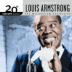 What a Wonderful World (Single Version) - Louis Armstrong - Louis Armstrong