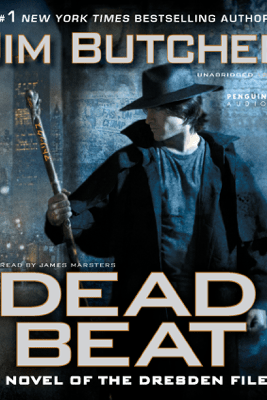 Dead Beat (Unabridged) - Jim Butcher