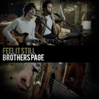 Feel It Still Brothers Page