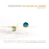 Baba Yetu [feat. Soweto Gospel Choir] Christopher Tin